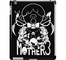 Mother 3 Porky army  iPad Case/Skin