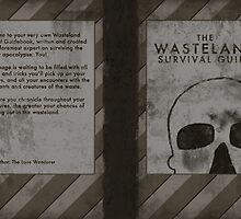 The Wasteland Survival Guide by Alexander Bricoli