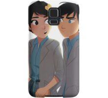 Gotham Academy Cuties Samsung Galaxy Case/Skin