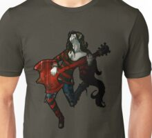 Marceline, The Rockin Queen Unisex T-Shirt