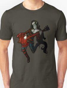 Marceline, The Rockin Queen T-Shirt