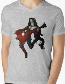 Marceline, The Rockin Queen Mens V-Neck T-Shirt