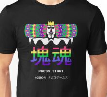 King of All Games Unisex T-Shirt