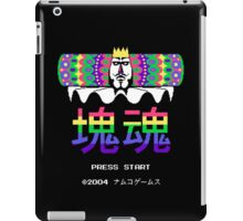 King of All Games iPad Case/Skin