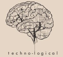 Techno-logical by Tyler