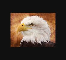 Bald Eagle Portrait Unisex T-Shirt