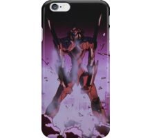 Neon Genesis Evangelion - Unit - 2015 1080p Blu-Ray Cleaned Upscales iPhone Case/Skin