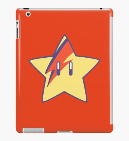 Super Stardust iPad Case/Skin