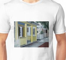 SUMMER IN THE SUBURBS Unisex T-Shirt