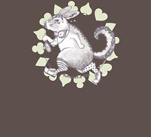 Variations of Alice - Viscacha [Green] Womens Fitted T-Shirt