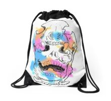 BITE ME Drawstring Bag