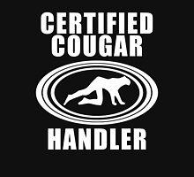 Certified Cougar Handler Unisex T-Shirt