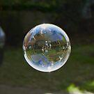 Magic Ball by Mark  Lucey