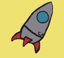 Happy Rocket! Kids Clothes