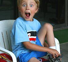 """Wow!! Really?"" by John Carpenter"