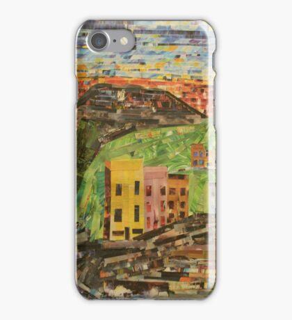 Italian Village iPhone Case/Skin