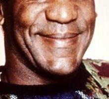 Pill Cosby Sticker