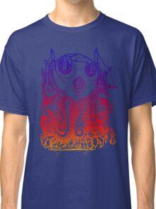 Cthulhu -Corporate Madness- cat version 2 Classic T-Shirt