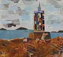 The Lighthouse by marychris