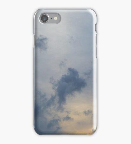 Shining Through iPhone Case/Skin