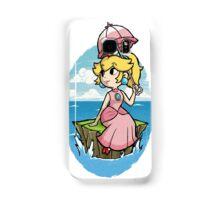 Wind Waker Princess Peach Samsung Galaxy Case/Skin
