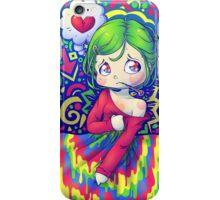 Lovesick iPhone Case/Skin