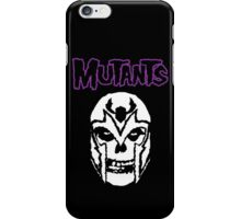 Mutants iPhone Case/Skin