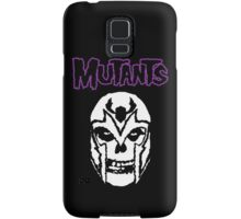 Mutants Samsung Galaxy Case/Skin