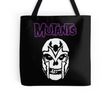 Mutants Tote Bag