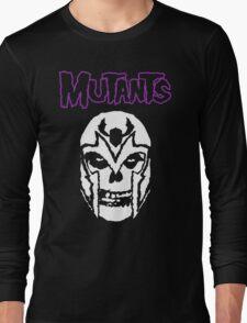 Mutants Long Sleeve T-Shirt