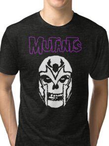 Mutants Tri-blend T-Shirt