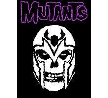 Mutants Photographic Print