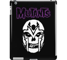Mutants iPad Case/Skin