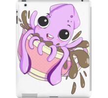 Teacup Squid iPad Case/Skin