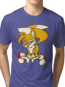 Fly High! Tri-blend T-Shirt