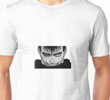 Berserk - Guts smile Unisex T-Shirt