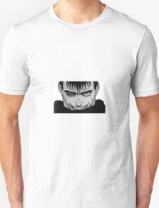 Berserk - Guts smile T-Shirt