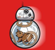 What makes BB-8 Work? by JohnBealDesign