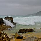 Bermagui. NSW. Severe storm. by johnrf