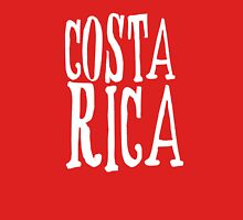 Costa Rica II Unisex T-Shirt