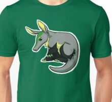 Aromantic Aardvark Unisex T-Shirt
