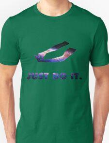 Shia LaBeouf Just Do It. T-Shirt