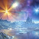 In Search of the Ice Kingdom by SpinningAngel