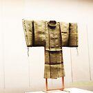 Kimono by James  Yu