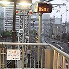 Shinkansen by James  Yu