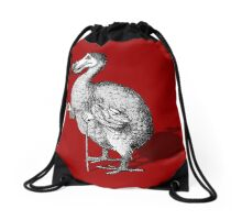 Dodo Drawstring Bag