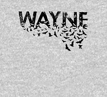 Batty Wayne - Black Unisex T-Shirt