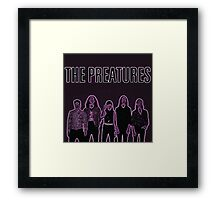 The Preatures Framed Print