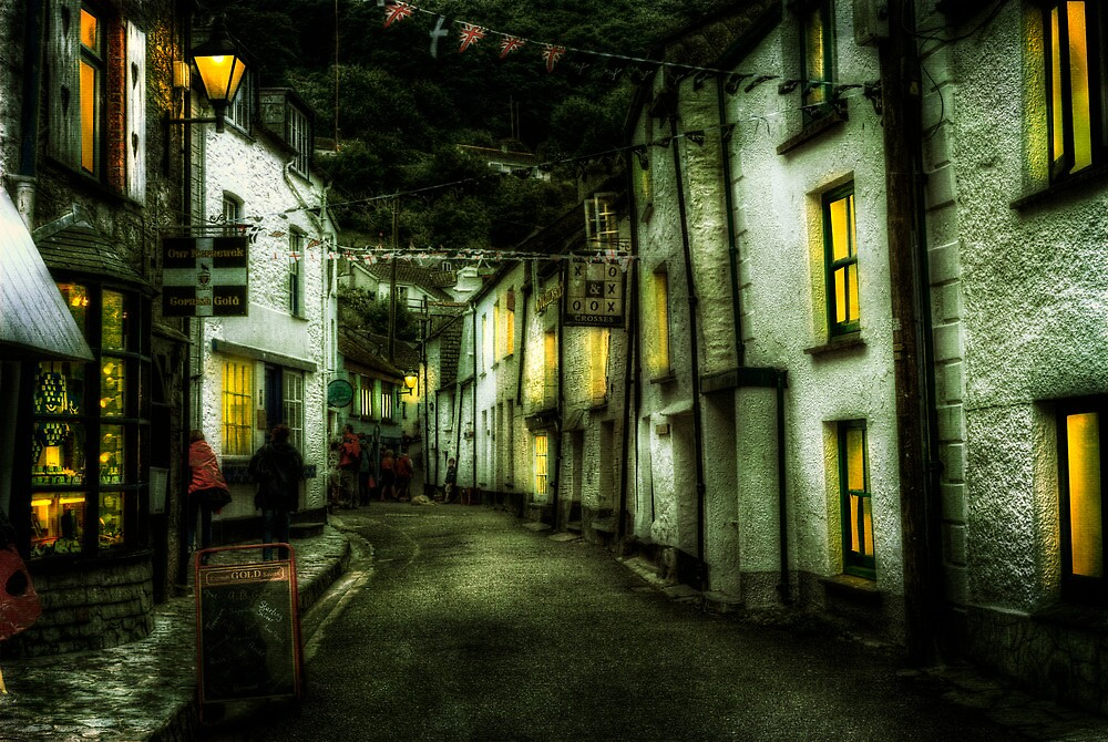 Cornish Street by ajgosling
