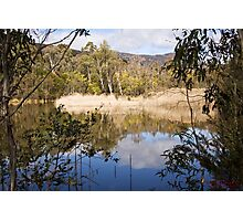 The Sanctuary (14) - Tidbinbilla Nature Reserve Photographic Print